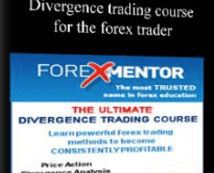 Chris Mathis – The Ultimate Divergence Trading Course