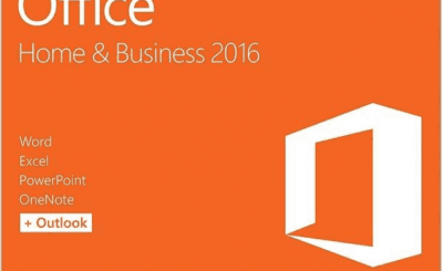 Microsoft Office 2016 Home & Business 1 PC License Key