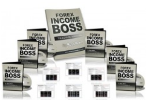 Russ Horn – Forex Income Bos
